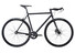 FIXIE Inc. Peacemaker black